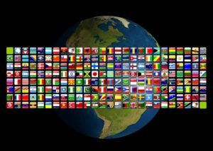 Integration or Independence a global choice!
